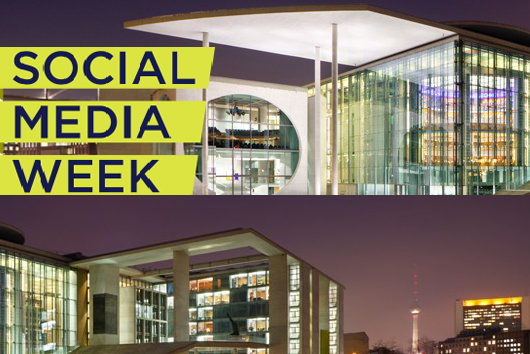 Social Media Berlin