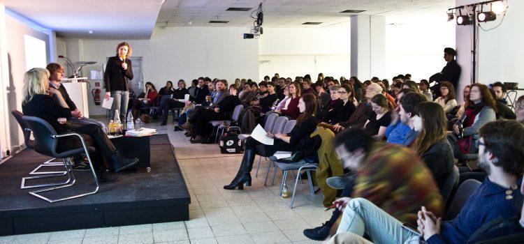 Berlin: Potenziale der Share & Collaborative Economy