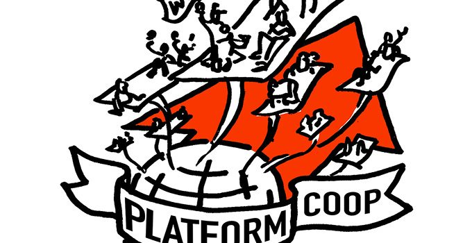 Platform Coops – Start your own! A summary