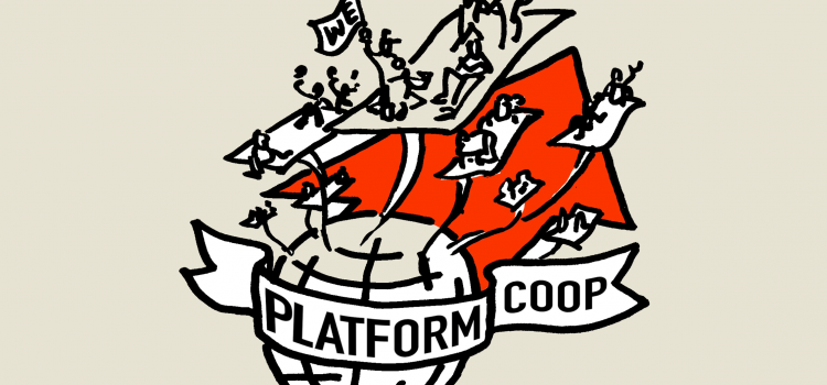Building structured support for platform coops