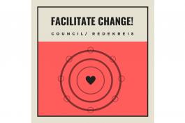 Facilitate Change #5: Die Kultur des Redekreises