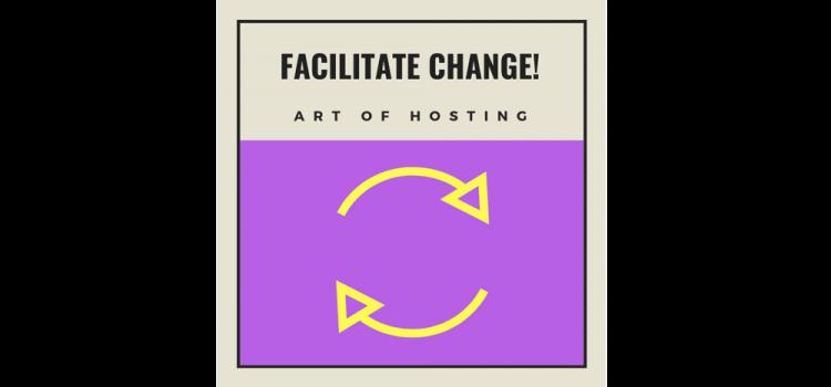 CANCELLED FOR NOW: Participatory Leadership – Wochenendworkshop mit Sabine Jank
