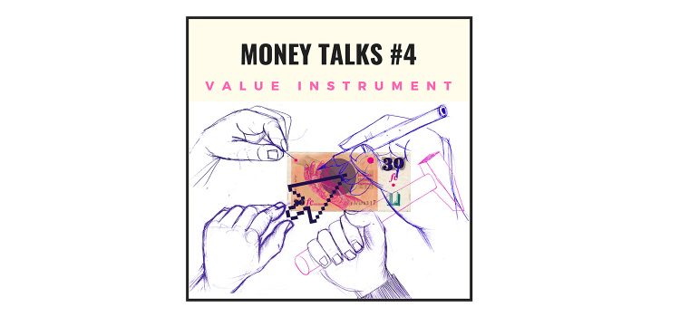 Value Instrument – a Platform for Community Value Transfer