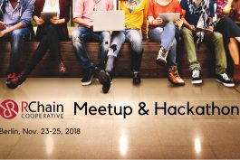 RChain Europe Cooperative Meetup & Hackathon