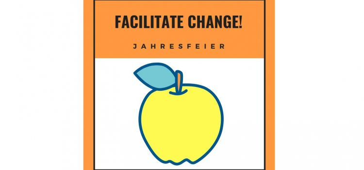 Facilitate Change: 2019 Facilitators Potluck