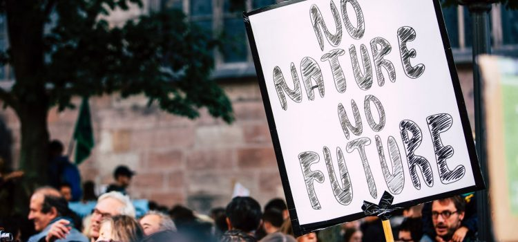 #Climexit – Was das Geld-und Finanzsystem mit dem Klima zu tun hat