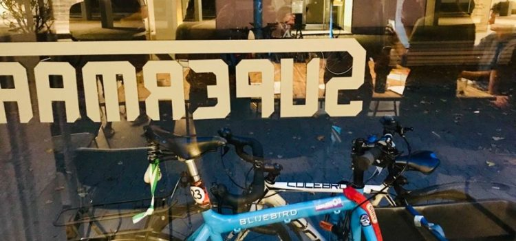 Platform Coops Berlin: Building a Local Food Delivery Network