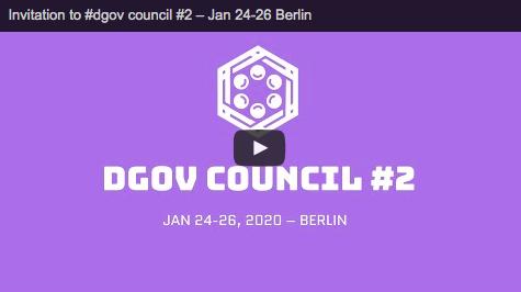 DGOV Council