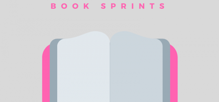Facilitate Change #16: Book Sprints