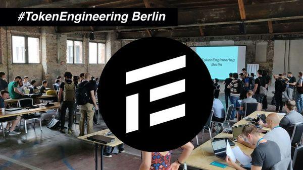 Token Engineering Meetup
