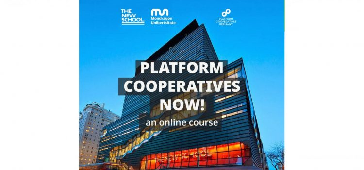 Platform Coops Now: Part 2 of the Online Course