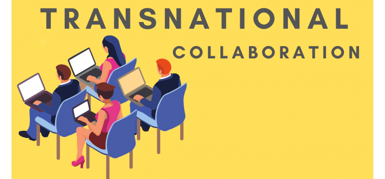 Platform Coops Online Series #7: Transnational Collaboration