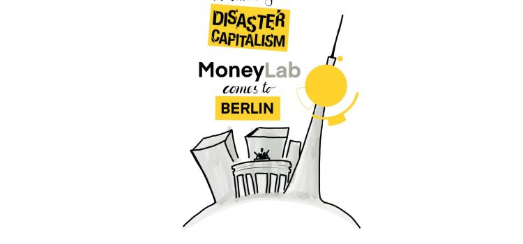 MoneyLab comes to Berlin! Info Call