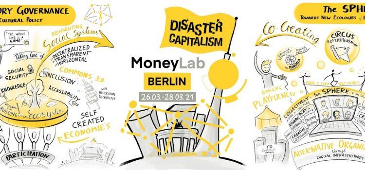 MoneyLab Berlin video documentation