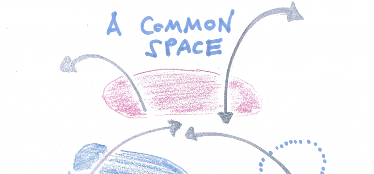 Building Communities and Networks for Commons-Based Economies